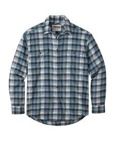 Men's Peaks Flannel Shirt