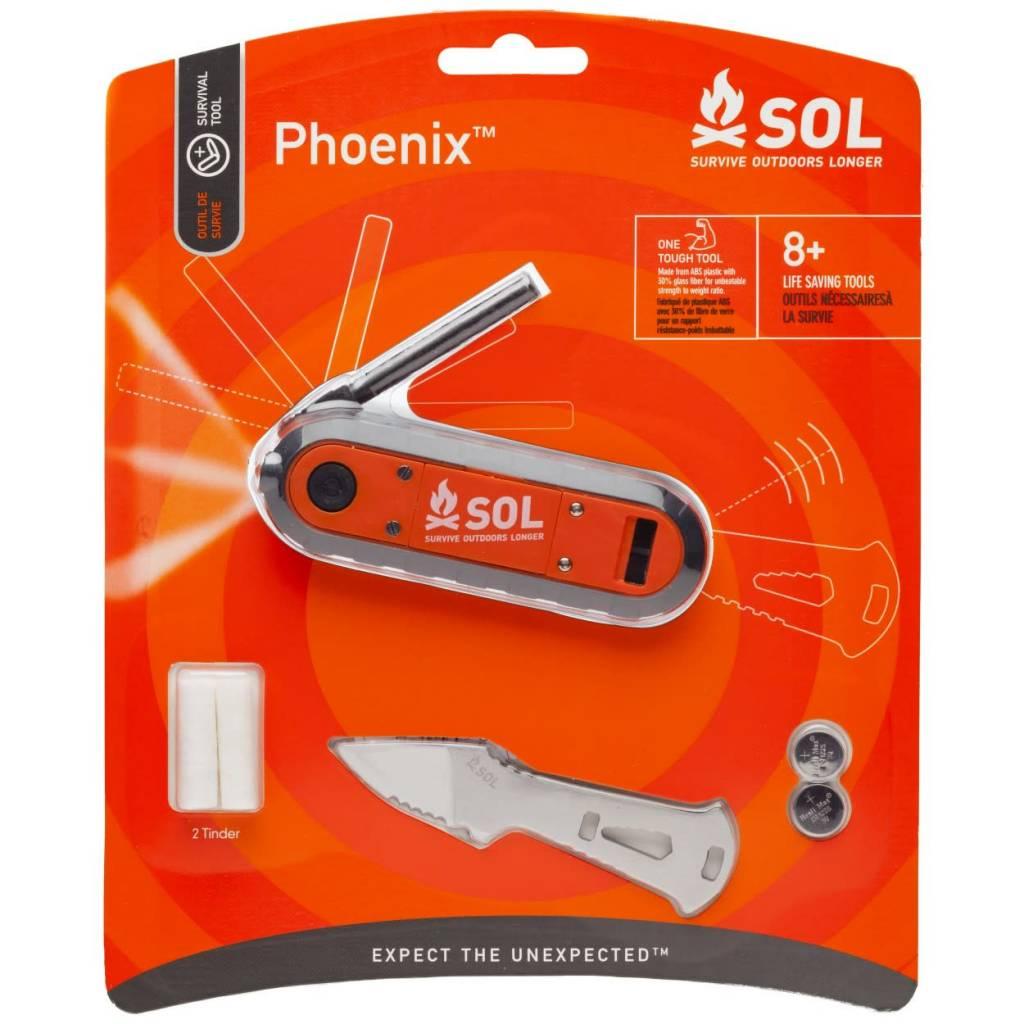 SOL Phoenix