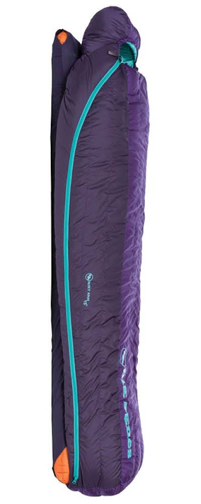 Big Agnes Roxy Ann 15 Sleeping Bag