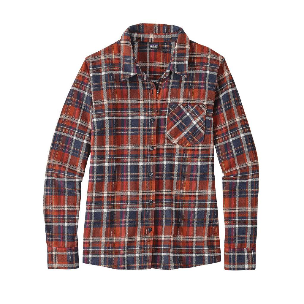 Patagonia Women's Heywood Flannel Shirt