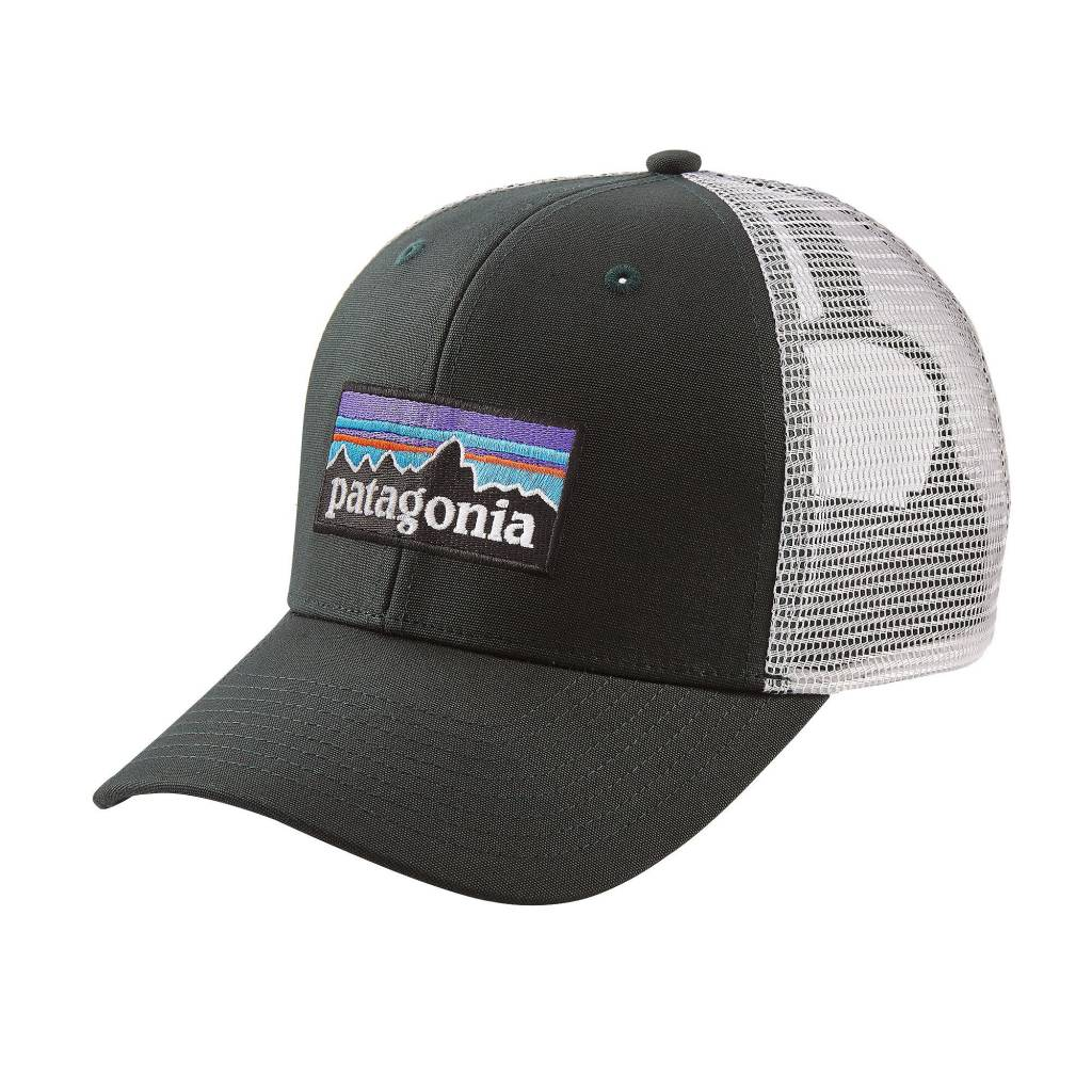 32113e3e30c56 Patagonia P-6 Trucker Hat - Uncle Lem s Outfitters