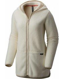 Women's Warmsby Fleece Hooded Parka