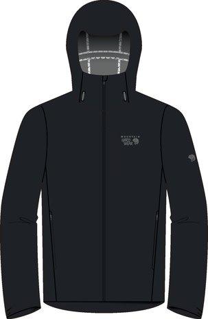 Mountain Hardwear Men's Stretch Ozonic Jacket
