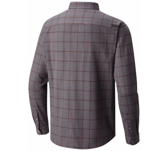 Mountain Hardwear Men's Ashby Long Sleeve Shirt