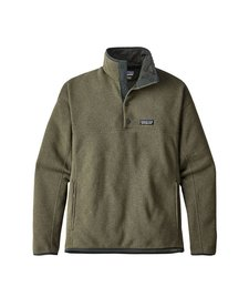 Men's Lightweight Better Sweater Marsupial Fleece Pullover