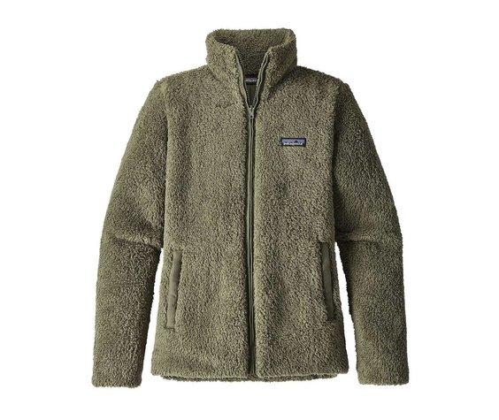 Patagonia Women's Los Gatos Fleece Jacket