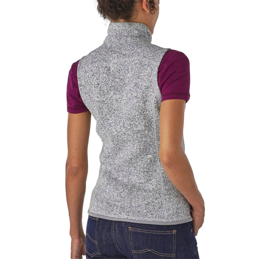 Patagonia Women's Better Sweater Fleece Vest