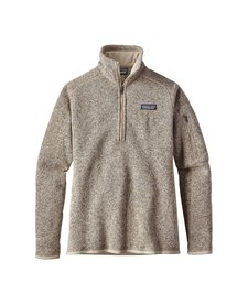 Better Sweater 1/4-Zip Fleece - Women's