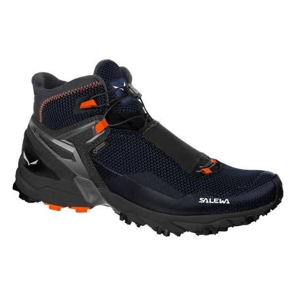 Salewa Men's Ultra Flex Mid Gore-Tex Shoes