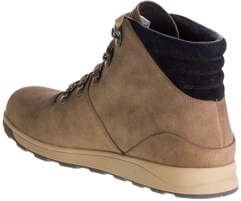 Chaco Men's Frontier Waterproof Boot