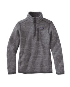 Boy's Better Sweater 1/4 Zip