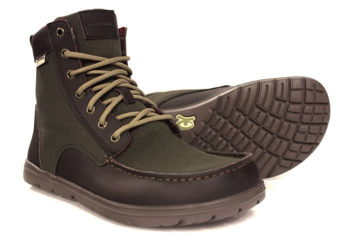 Lem's Shoes Men's Boulder Boot