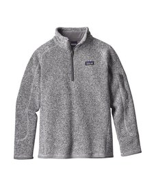 Girls' Better Sweater 1/4-Zip