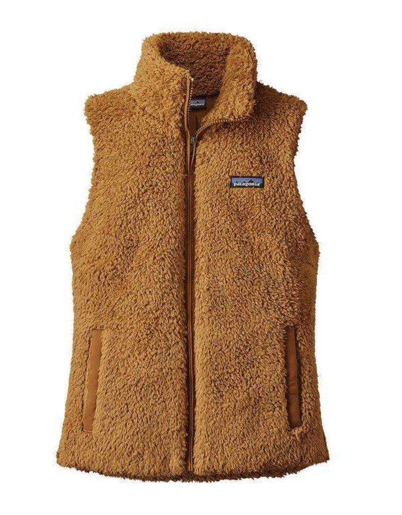 Patagonia Patagonia Women's Los Gatos Fleece Vest