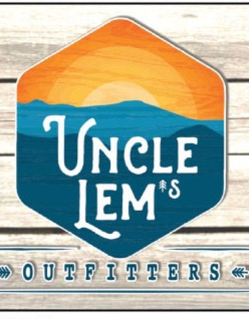 Uncle Lem's Uncle Lem's Gift Card - $100