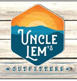 Uncle Lem's Uncle Lem's Gift Card $25