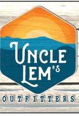 Uncle Lem's Uncle Lem's Gift Card $50