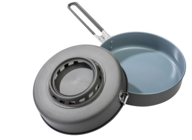 WindBurner Ceramic Skillet  1.4 LTR