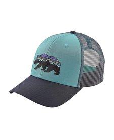 Fitz Roy Bear Trucker Hat