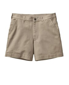 Men's Stand Up Shorts- 5 in