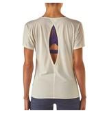 Patagonia Women's S/S Mindflow Shirt