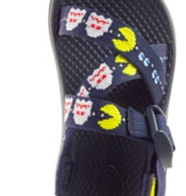 Chaco Chaco Kids' Z1 Ecotread Scaredy Ghosts