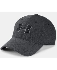 UA Heathered Blitzing 3.0 Cap