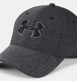 Under Armour UA Heathered Blitzing 3.0 Cap