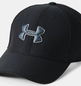 Under Armour Kids' UA Blitzing 3.0 Cap