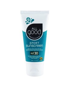 SPF 30 Sport Sunscreen Lotion, 3 oz.