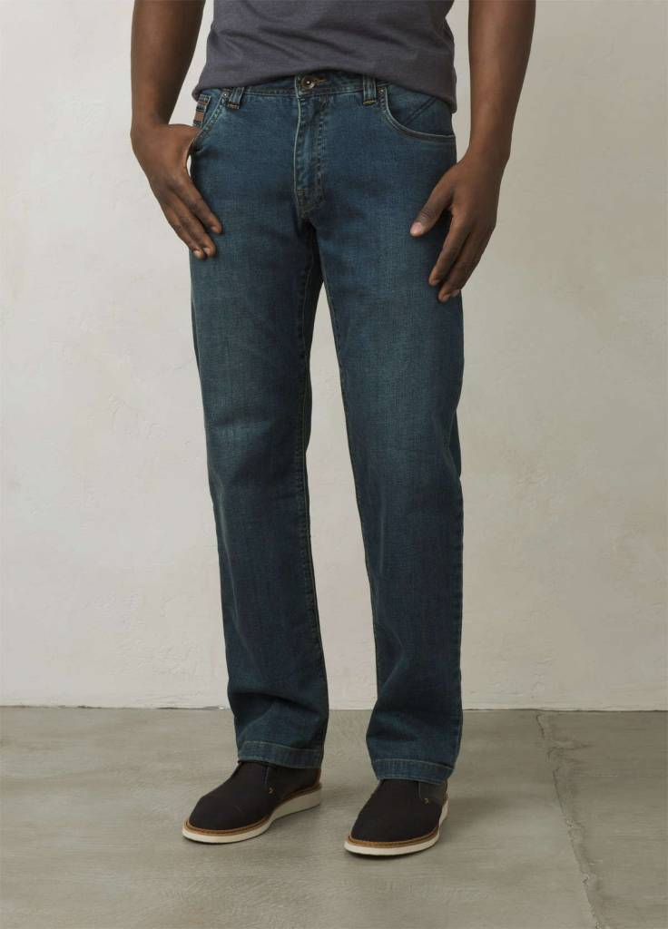 prAna prAna Men's Axiom Jean