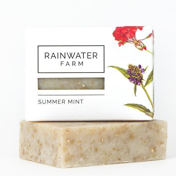 Rainwater Farm Bar Soaps