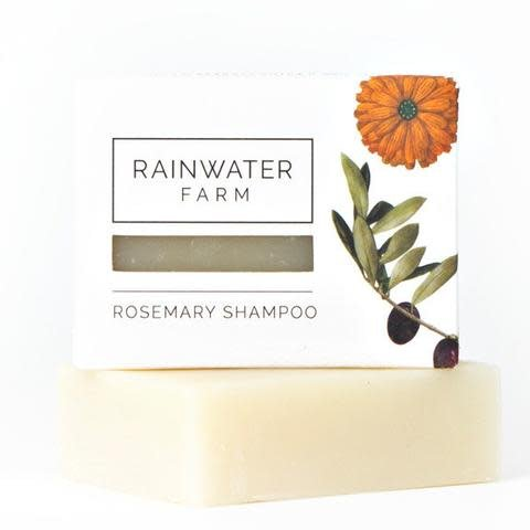 Rainwater Farm Shampoo Bar