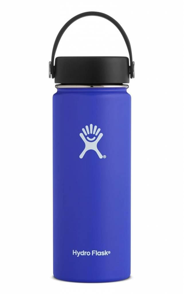 Hydro Flask Hydro Flask 18 oz Wide Mouth Water Bottle