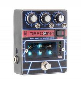 Walrus Audio Defcon 4