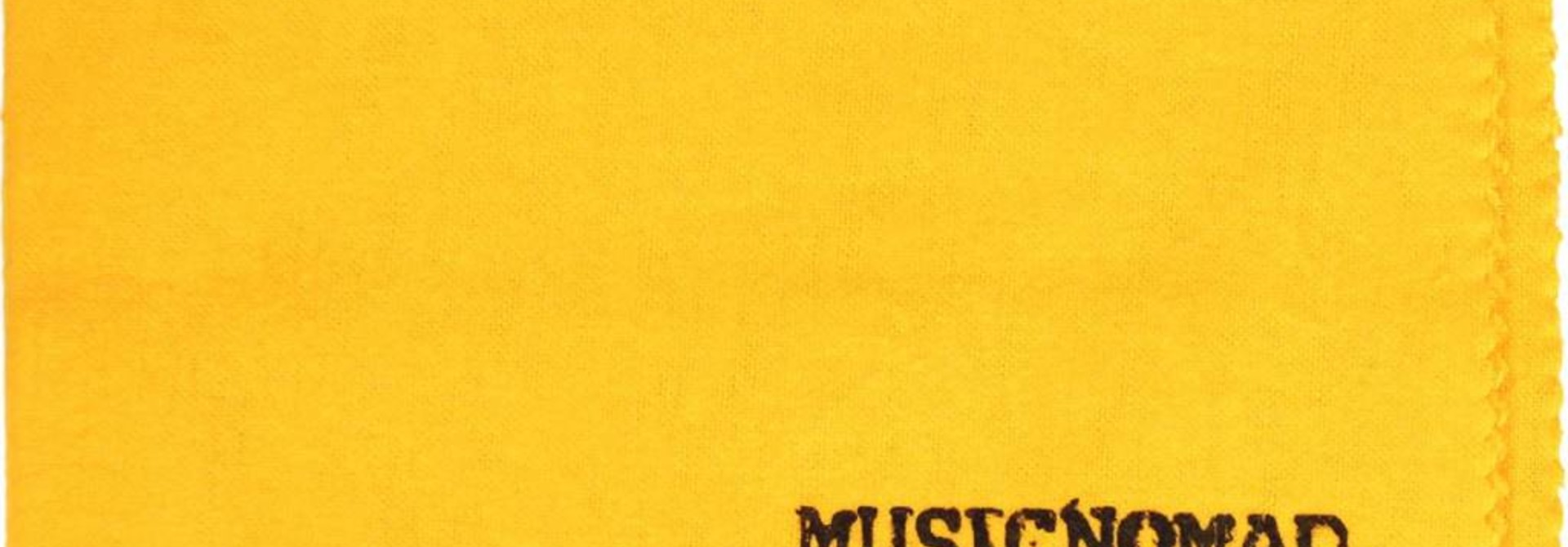 Music Nomad  Polishing Cloth MN200
