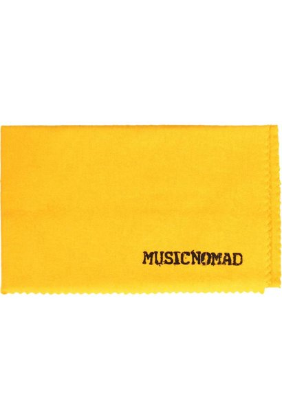 Music Nomad  Polishing Cloth MN200