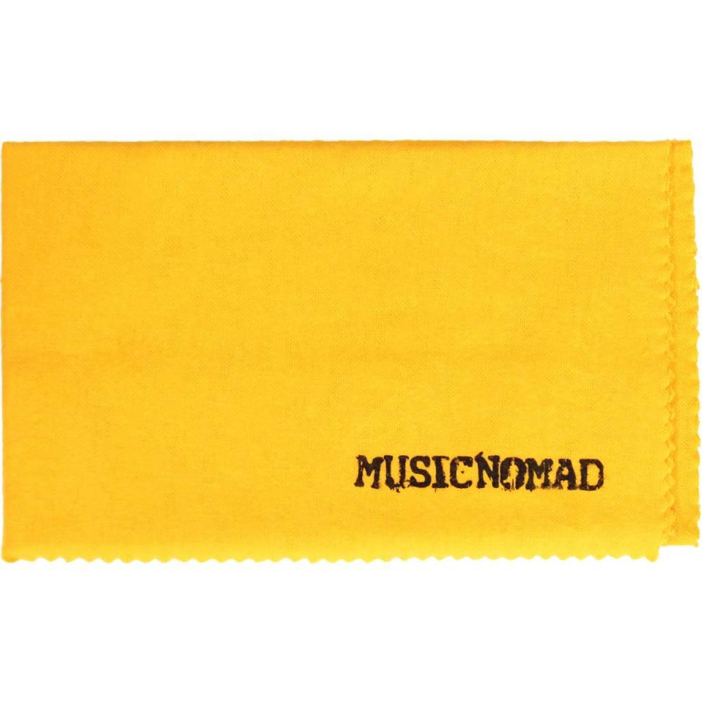 Music Nomad  Polishing Cloth MN200-1