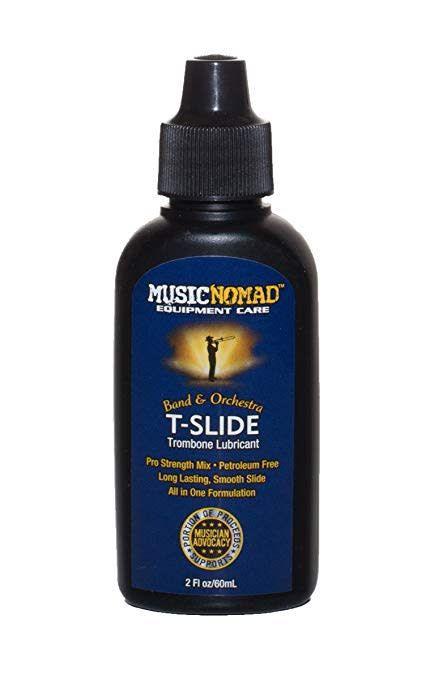 """Music Nomad """" T-Slide"""" Trombone  Lube MN704-1"""