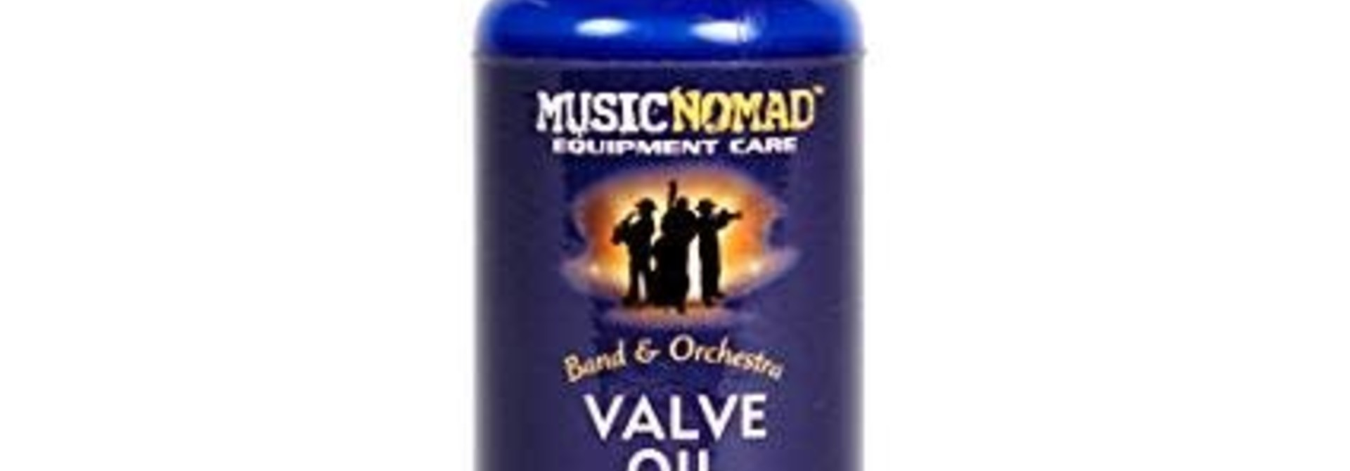"Music Nomad "" Valve Oil""  MN703"