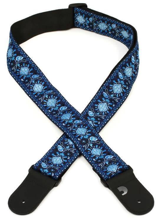 """2"""" Monterey 2 Blue Strap-1"""