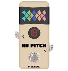 NUX NUX HD Pitch mini pedal
