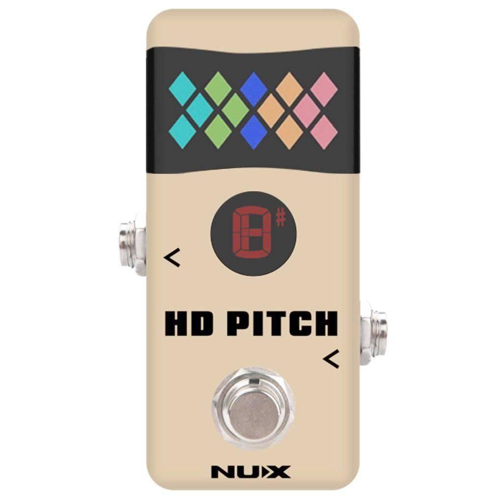 NUX HD Pitch Mini Pedal-3