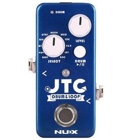 NUX JTC Drum & Loop