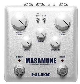 NUX NUX Masamune Booster & Kompressor