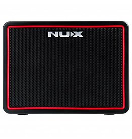 NUX NUX Mighty Lite Bt Mini Modeling Amp