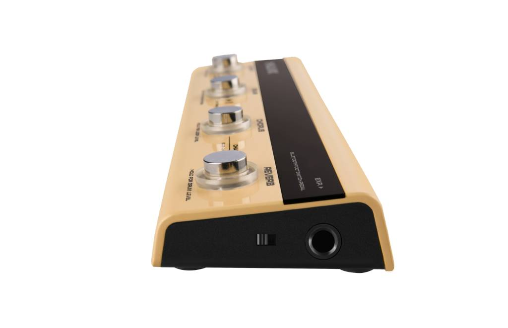 NUX NUX NMP-4 Blue Tooth Foot Switch Pedal
