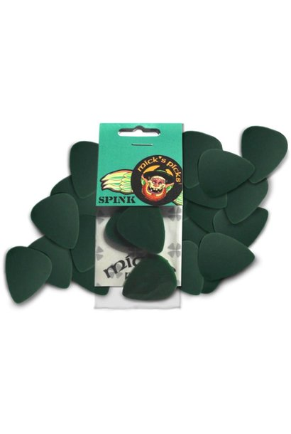 Spink 3mm ( green) 3 pack