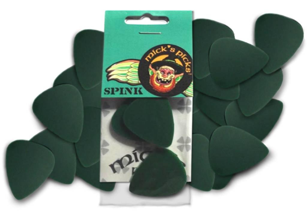 Spink 3mm ( green) 3 pack-1