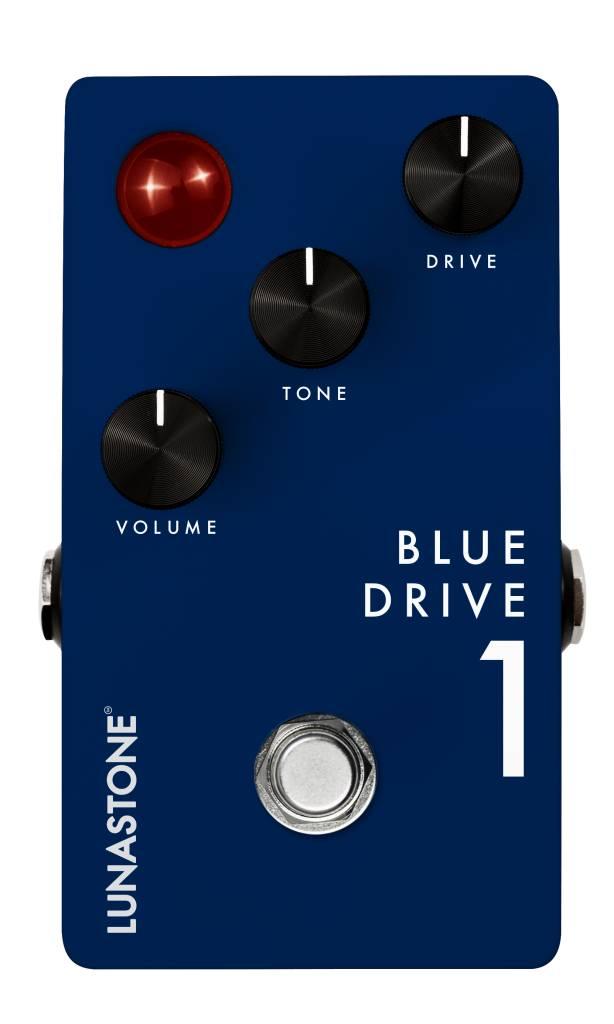 Lunastone Blue Drive 1-3